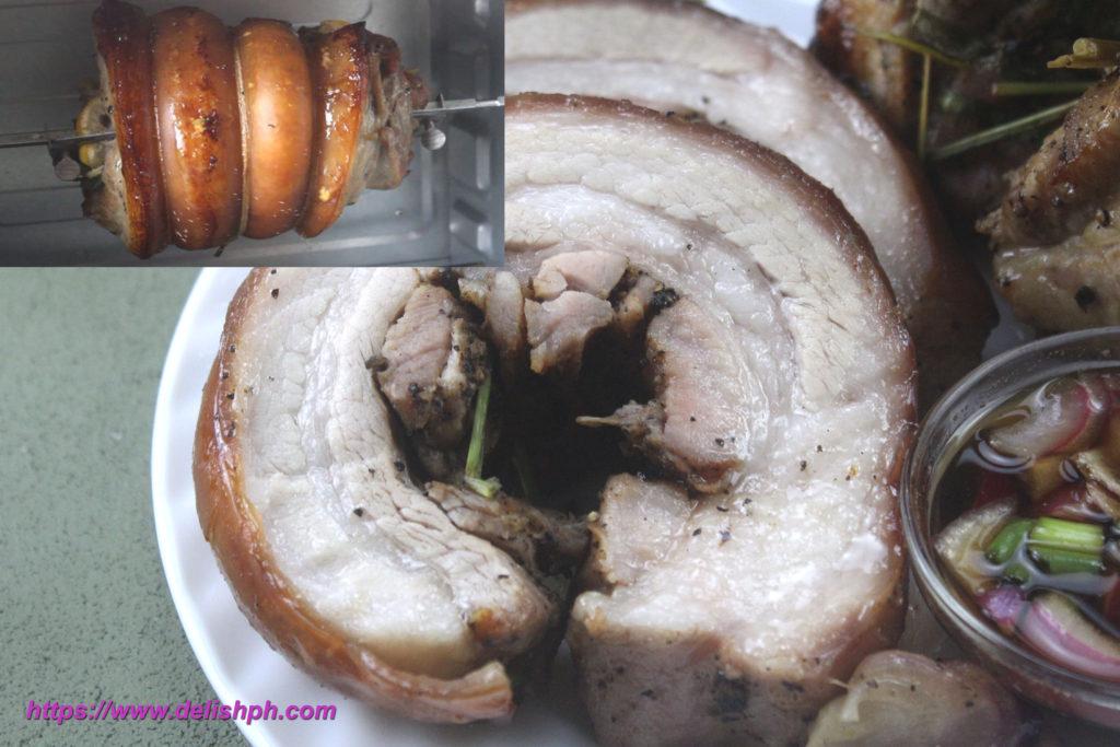 Lechon Pork Belly