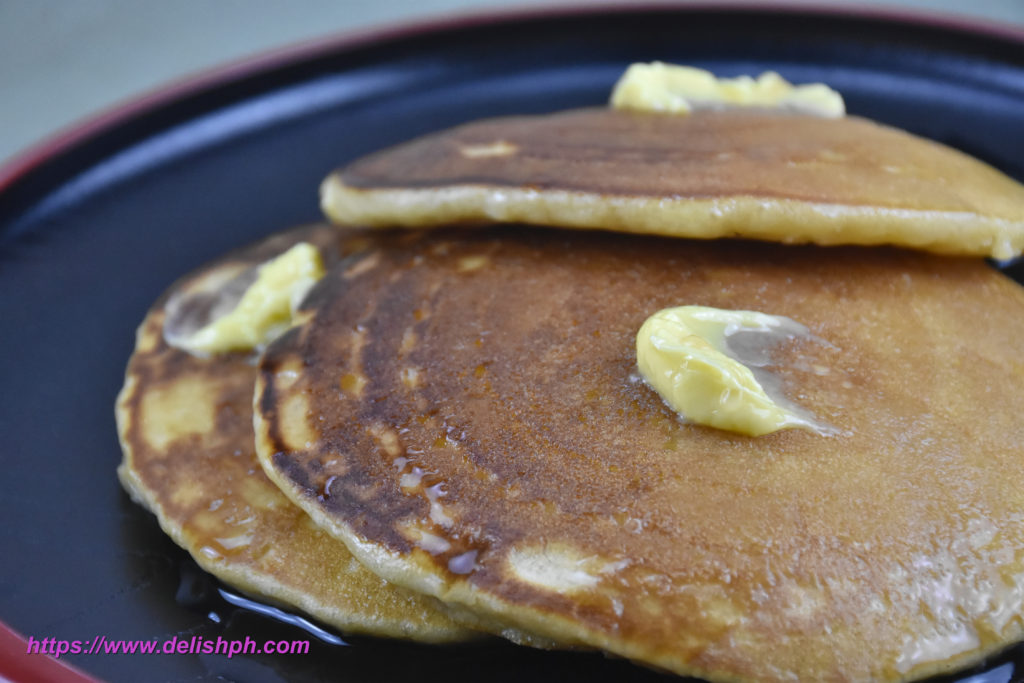 fast and easy pancake recipe