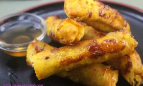 turon recipe