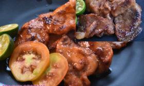 pork and chicken tocino