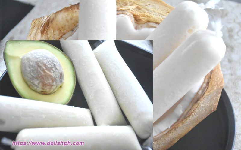 ice candy recipe
