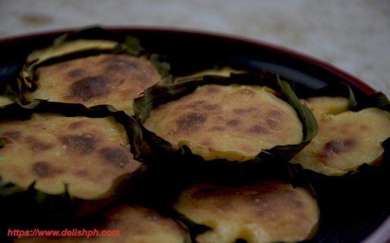 bibingka ilonggo